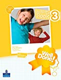Well Done! 3 Activity Pack - 9788498372922