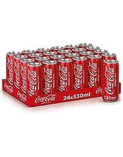 Coca Cola Blikjes 24 Blik A 33ml