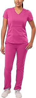 Adar Uniforms womens P9100FRP Medical Scrubs