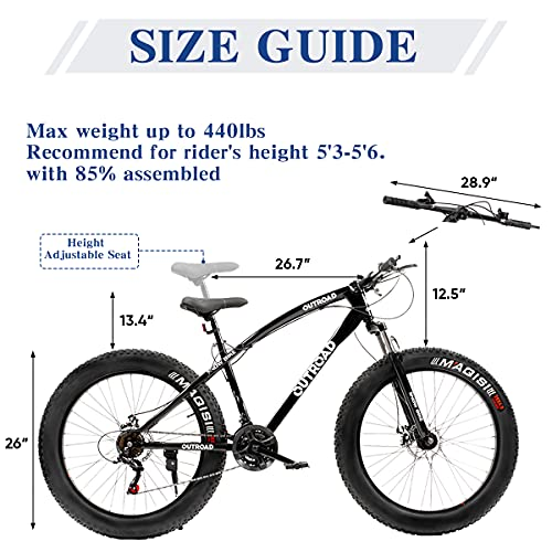 51zGE7RJF2S. SL500 15 Best Cheap Mountain Bikes - Compare Prices & Features