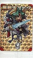 魔剣士アーク CR クリスタルレア 神羅万象 大魔王と八つの柱駒 第2弾 八柱028