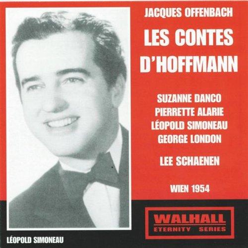 Les contes d'Hoffmann : Prologue - Oui, l'on devient digne d'envie