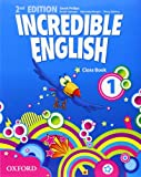 Incredible English 1. 2nd edition. Class Book [Lingua inglese]: Vol. 1