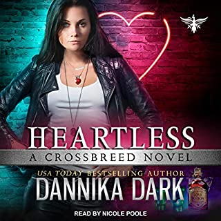 Heartless cover art