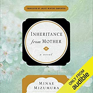 Inheritance from Mother cover art