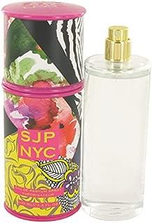 Sjp Nyc By Sarah Jessica Parker 3.4 oz Eau De Parfum Spray for Women