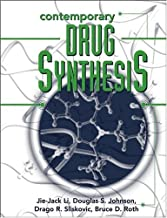 Contemporary Drug Synthesis (Wiley Series on Drug Synthesis) (English Edition)