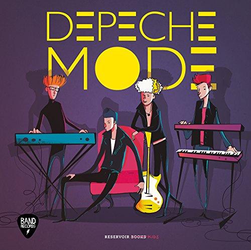 Depeche Mode (Band Records) (Spanish Edition)