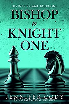 Bishop to Knight One  Diviner s Game Book 1