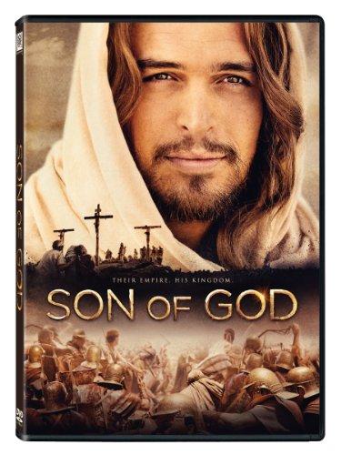 Son Of God [Edizione: Stati Uniti] [USA] [DVD]