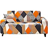 KINBO Fundas para Sofa Elastica,Funda de Sofas 1/2/3/4 Plazas...