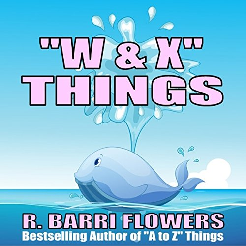 'W & X' Things Titelbild