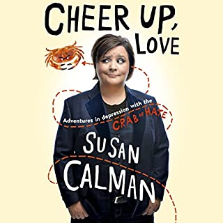 Cheer Up, Love cover art