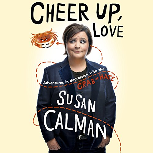 Cheer Up, Love audiobook cover art