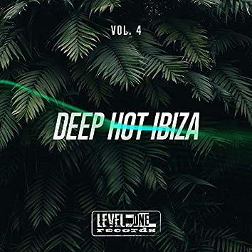 Deep Hot Ibiza, Vol. 4