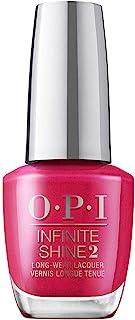 OPI Infinite Shine, Pink Shades