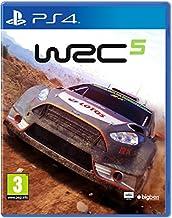 Ubisoft World Rally Championship 5, PS4 - video games (PS4, PlayStation 4, Physical media, Racing, Evolution Studios, ITA,...