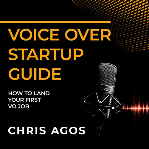 The Voice Over Startup Guide Titelbild