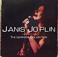 Ultimate Collection by Janis Joplin