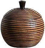 Urnas De Cremación para Cenizas Humanas Urnas Funerarias para Cenizas Gato Pequeñas Urnas Funerarias Conmemorativas De Madera Tallada A Mano En Casa 11/12