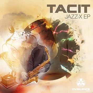 Jazz X
