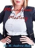 Mandarin Mastery (Magical Male Enhancement Cream Book 1)