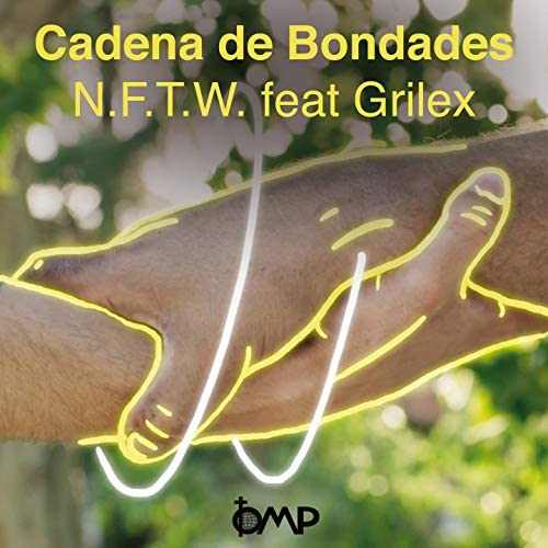 NFTW (Not From This World) feat. Grilex