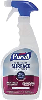 Purell 32 oz Foodservice Surface Sanitizer