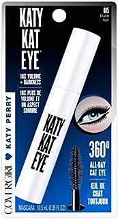 Cg Masc Katykat Black Size .35z Covergirl Katykat Eye Mascara Black .35z