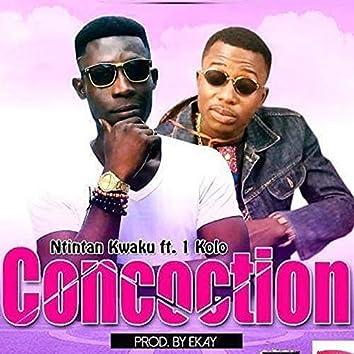 Concoction (feat. 1 Kolo)