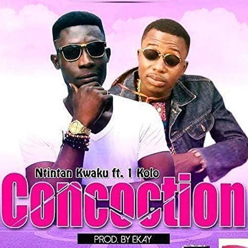Ntintan Kwaku feat. 1 Kolo