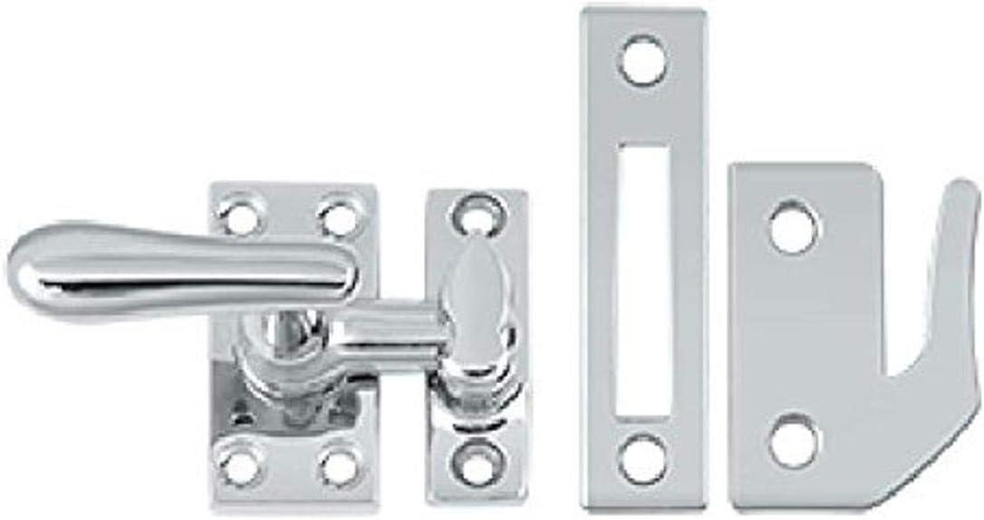 Deltana CF66U26 Casement Rare Fastener Lock Dedication Medium Window