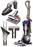 Dyson Ball (formerly DC65) Animal + Allergy Complete Upright Vacuum with 7 Tools - HEPA Filtered - Corded