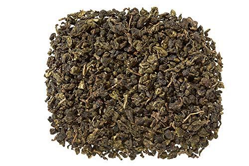 Halbfermentierter Tee · China ·
