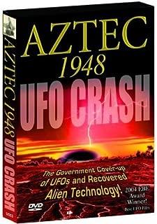 Aztec 1948: UFO Crash