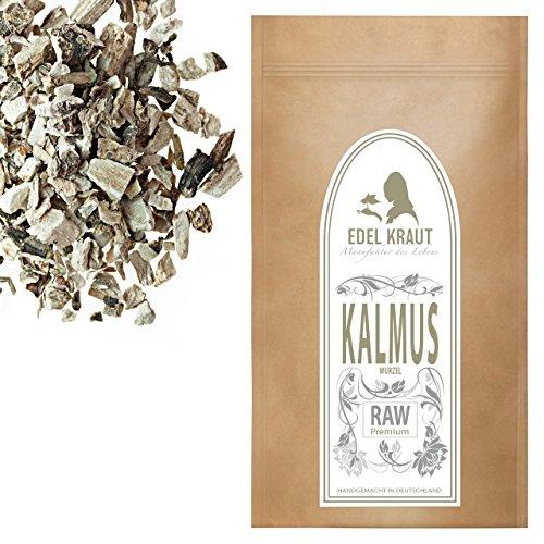 EDEL KRAUT | KALMUS-WURZEL TEE geschnitten - Premium Kalmus - Maria Treben 250g