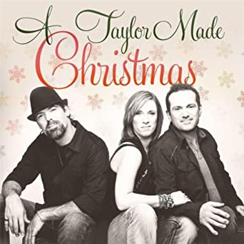 A Taylor Made Christmas