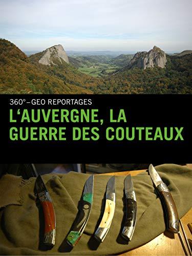 classement un comparer Auvergne, guerre au couteau