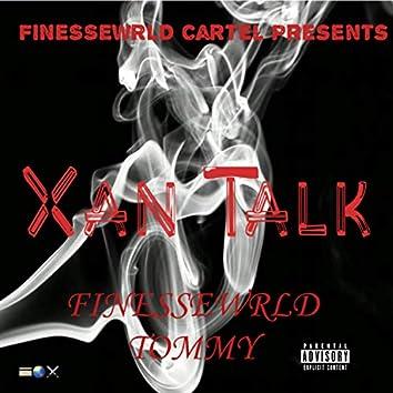 Xan Talk (Mob Ties)