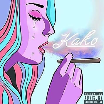 Kako (feat. Baby-B)