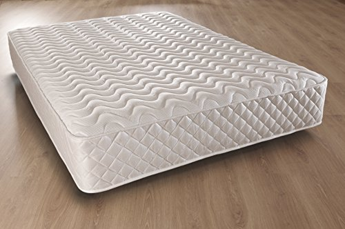 Comfy Living 5FT KING SIZE MEMORY ORTHO MATTRESS 10' - IVY
