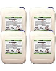 Flotex Permanente LPG ventielbescherming, 4 x 5L additief gasventiel bescherming