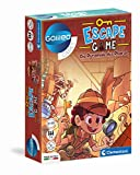 59230 Galileo Escape Game - Juego de Mesa de la pirámide del faraón
