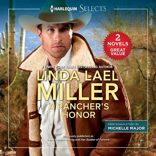 A Rancher's Honor cover art