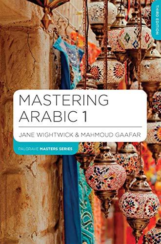 Mastering Arabic 1 (Macmillan Master Series (Languages)) (English Edition)