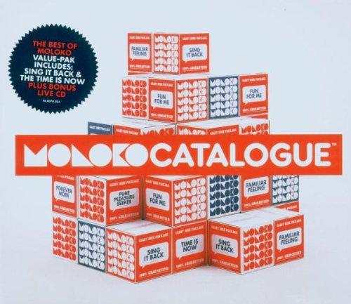Catalogue [Ltd.Edition]