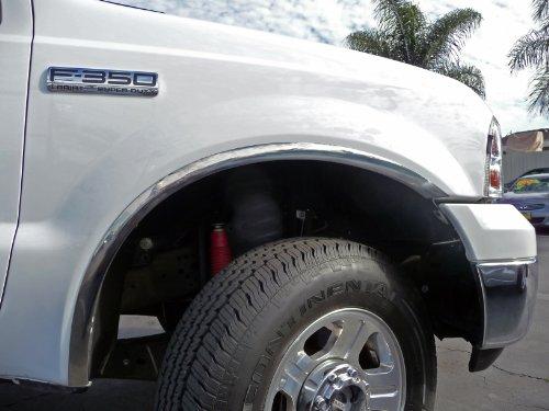 Putco 400507 Towing Mirror Overlay