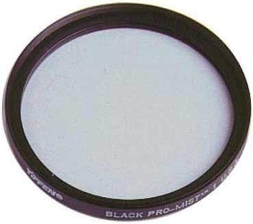 Tiffen Filter 49mm Black Pro Mist 1 Filter Kamera