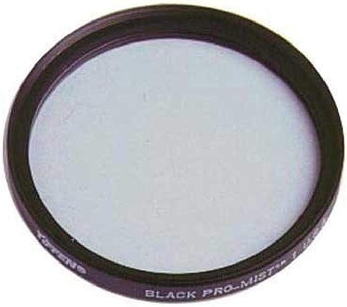 Tiffen 77mm Black Pro Mist 1 Filter Camera Photo