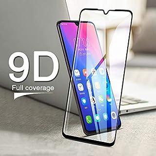 واقيات شاشة ODIN-Phone - غطاء كامل 9D من الزجاج المقوى لحماية الشاشة الزجاجية 8 9 لهاتف Redmi Note 7 5 Lite فيلم Mi A2 Lit...